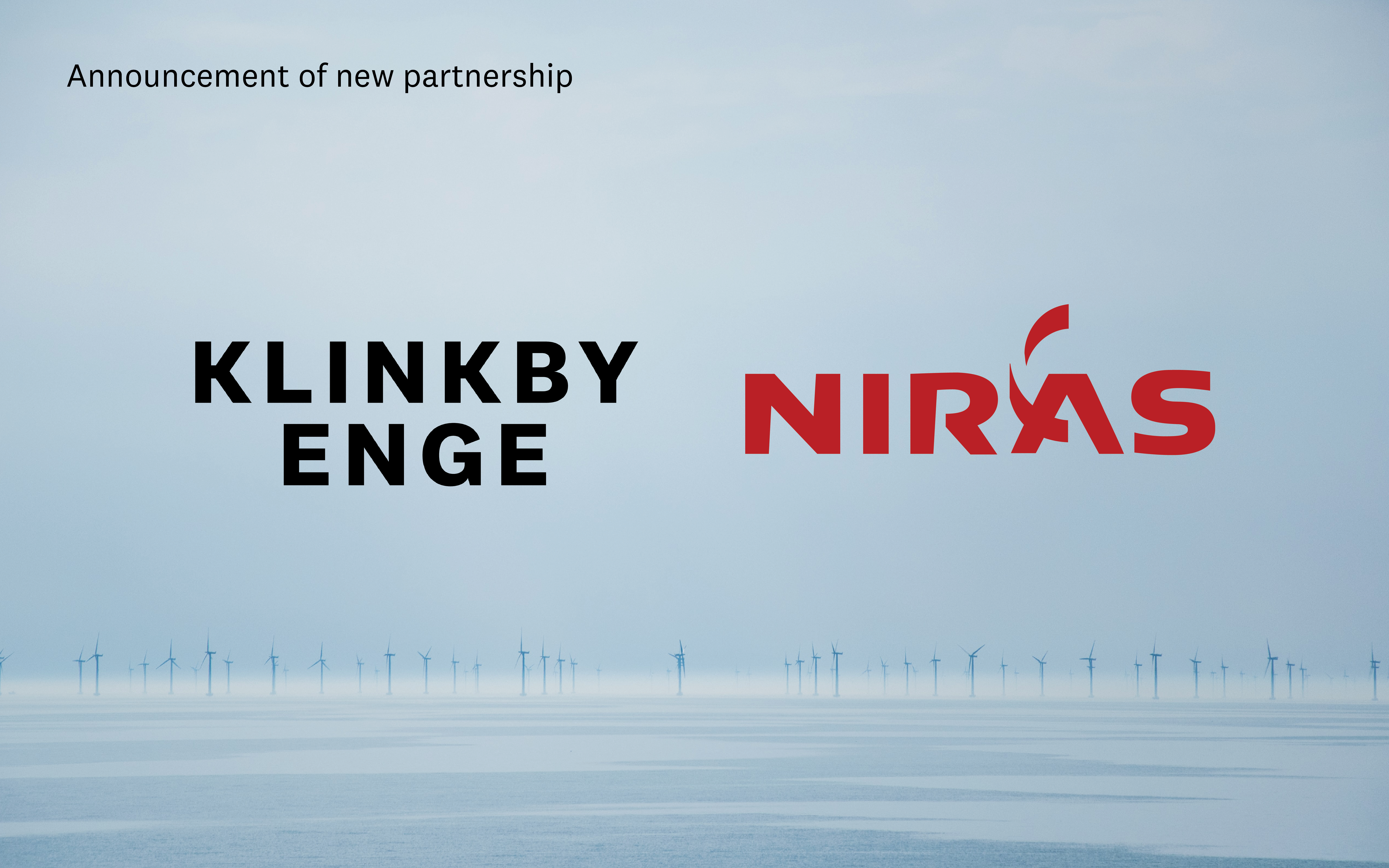 Klinkby Enge and NIRAS build partnership on ESG projects